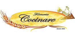 COCINARE FORNERIA E PIZZARIA