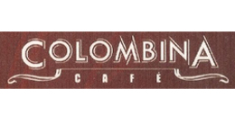 COLOMBINA CAFE