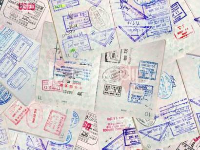 Viajar sem Visto para mais de 60 paises