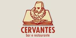 CERVANTES BAR E RESTAURANTE