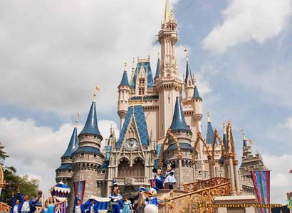 Parques Disney começarão a reabrir em 11 de julho