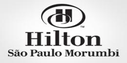HILTON MORUMBI HOTEL