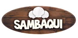 SAMBAQUI RESTAURANTE