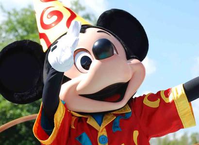 Parques da Disney têm data de reabertura.  Tóquio será em 01 de Julho