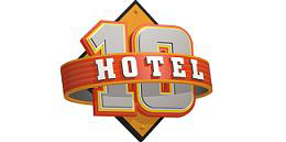 10 HOTEL BLUMENAU