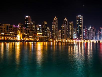 Dubai volta a receber turistas a partir de 7 de julho