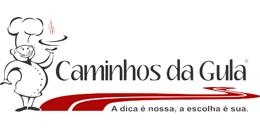 CAMINHOS DA GULA