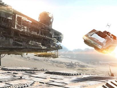 Disney Hollywood Studios inaugura atrações de 'Star Wars' em dezembro