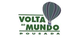 VOLTA AO MUNDO POUSADA