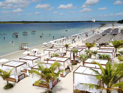 Lagoa do Paraíso -  CE