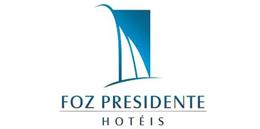 FOZ PRESIDENTE COMFORT HOTEL