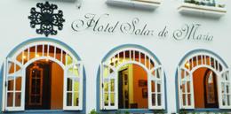 SOLAR DE MARIA HOTEL
