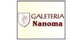 NANOMA GALETERIA