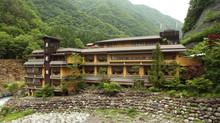 Conheça o Hotel mais antigo do Mundo.