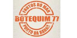 BOTEQUIM 77 FRUTOS DO MAR