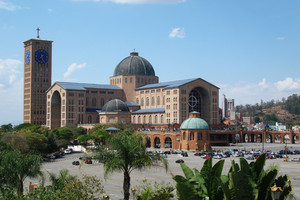 Reabertura de igrejas reaquece Turismo Religioso no Brasil