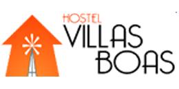 VILLAS BOAS HOSTEL