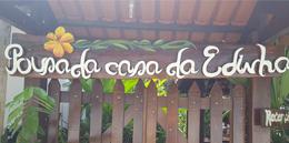 CASA DA EDINHA