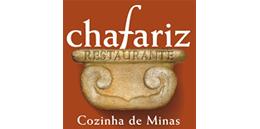 CHAFARIZ OURO PRETO RESTAURANTE