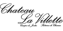 CHATEAU LA VILLETTE