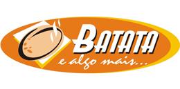 BATATA E ALGO MAIS