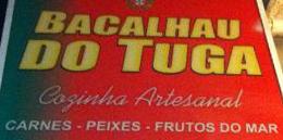 BACALHAU DO TUGA RESTAURANTE