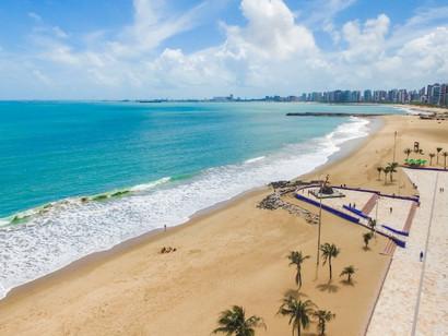 Pesquisa revela destinos brasileiros mais procurados em junho e julho