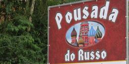 RUSSO DO POUSADA