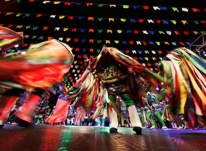 Bumba meu boi recebe título de Patrimônio Cultural da Humanidade pela Unesco
