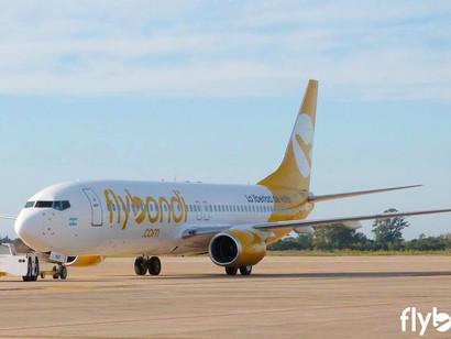 Empresa aérea de Baixo Custo entra no Brasil