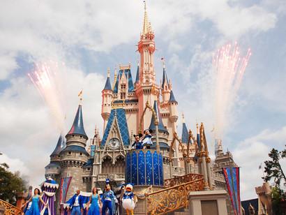 Walt Disney World Resort divulga oferta especial que permite visitante explorar os parques temáticos