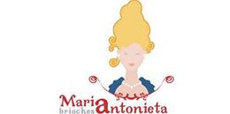 BRIOCHES MARIA ANTONIETA