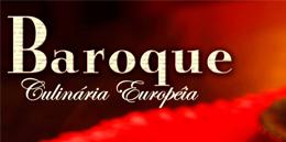 BAROQUE CULINARIA EUROPEIA