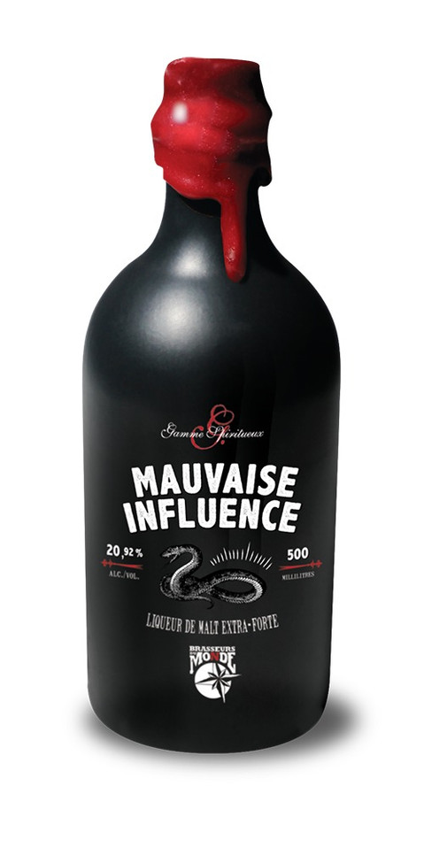 Mauvaise Influence Liquor