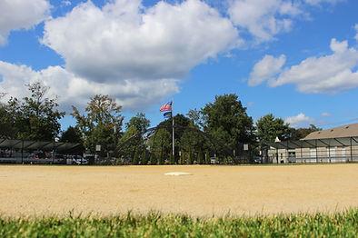 Piping Rock Park Baseball Field