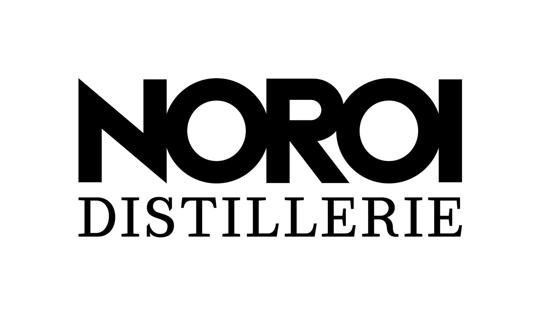 Noroi Distillerie