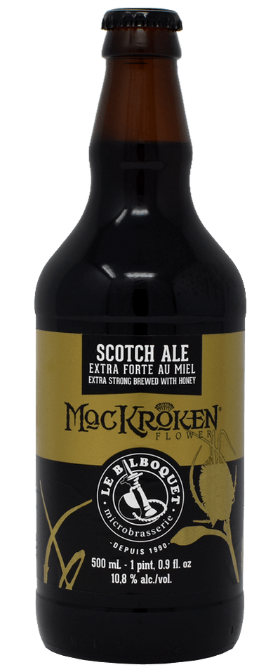 Mackroken Scotch Ale