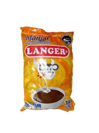 Manjar Artesanal Granel - 12 Kg