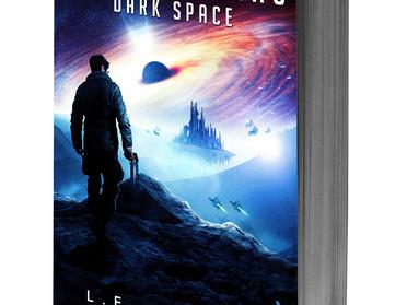 Sneak Peek 5 for Star Runners Dark Space