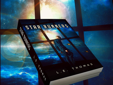 The Star Runners Universe is back!