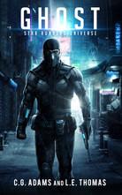 Ghost - A Star Runners Universe Novel