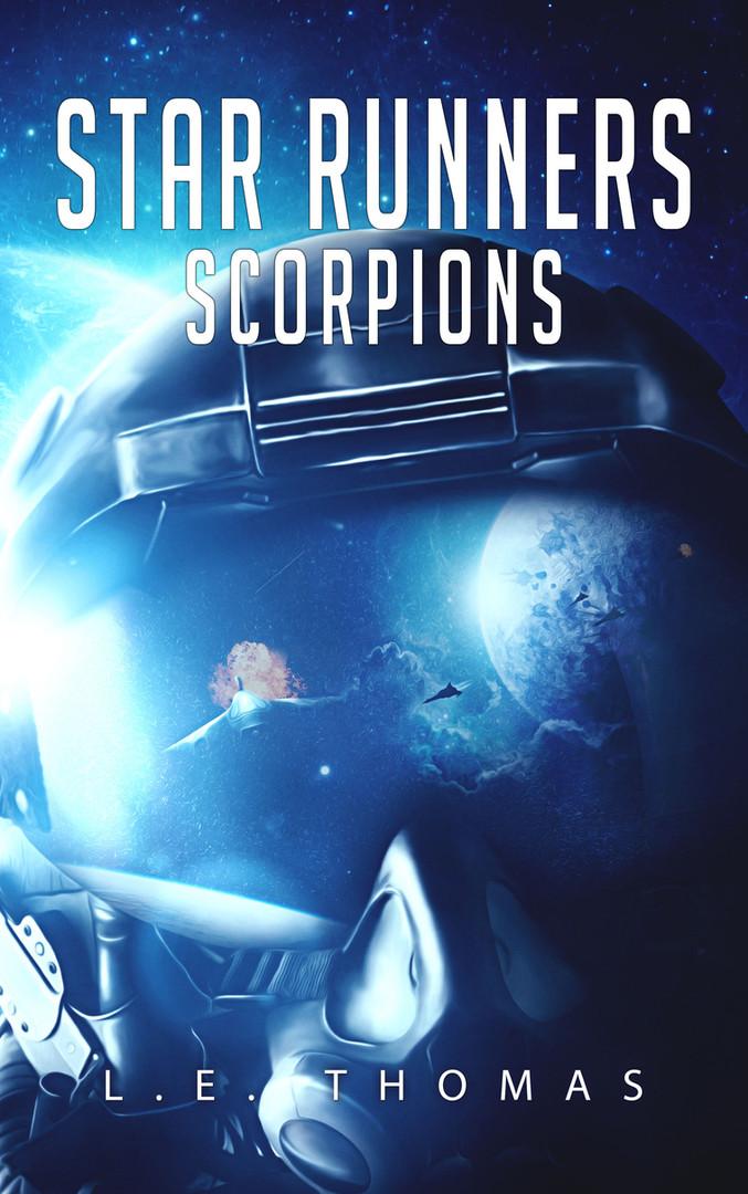 Star Runners: Scorpions