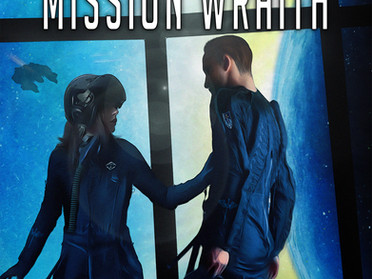 Mission Wraith Playlist