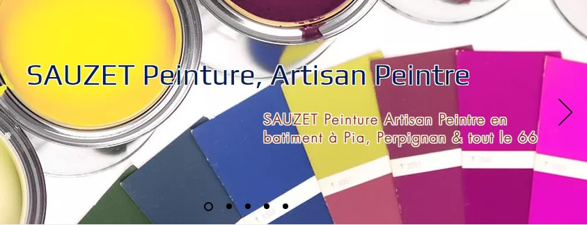 Artisan Qualifié Du Batiment entreprise de travaux de peinture artisan peintre en
