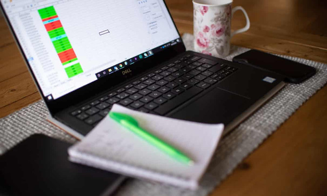 Covid-19 Could Cause Permanent Shift Towards Home Working