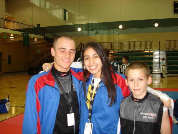 WKA World Championships 2008