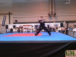 The Martial Arts Expo