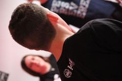 Solo Martial Arts Seminar- Newcastle