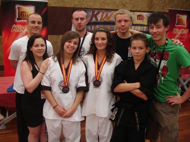 WKA World Championships 2009