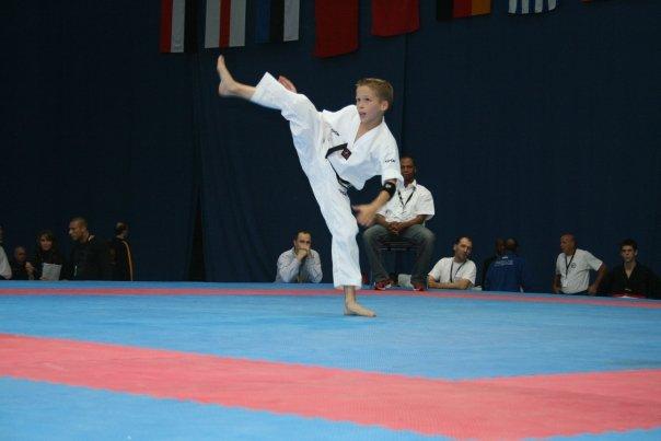 WKA World Championships 2007